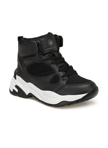 Lumberjack Kadın Siyah Sneakers 100561776  Siyah